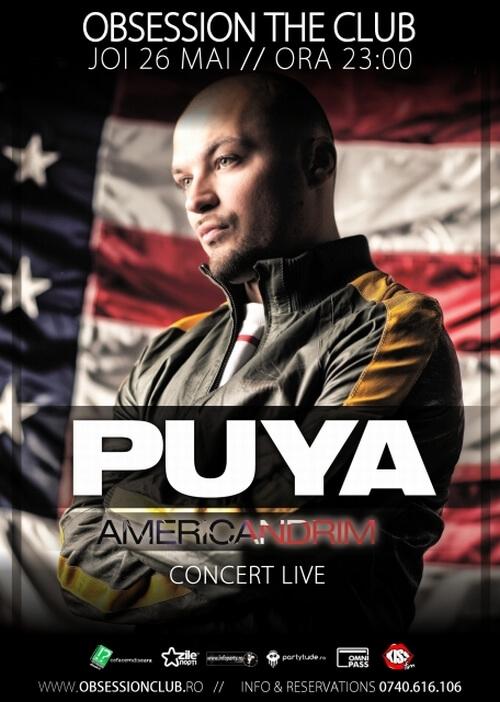 Puya Concert