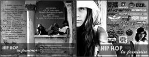 compilatie hip hop la feminin