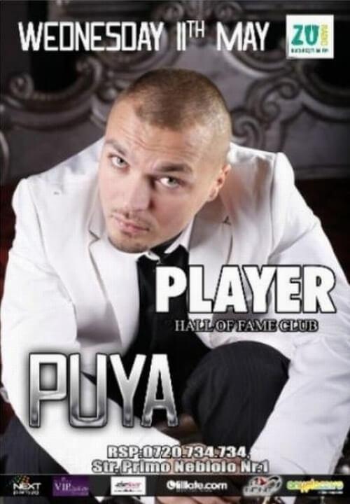 puya player 11 mai 2011